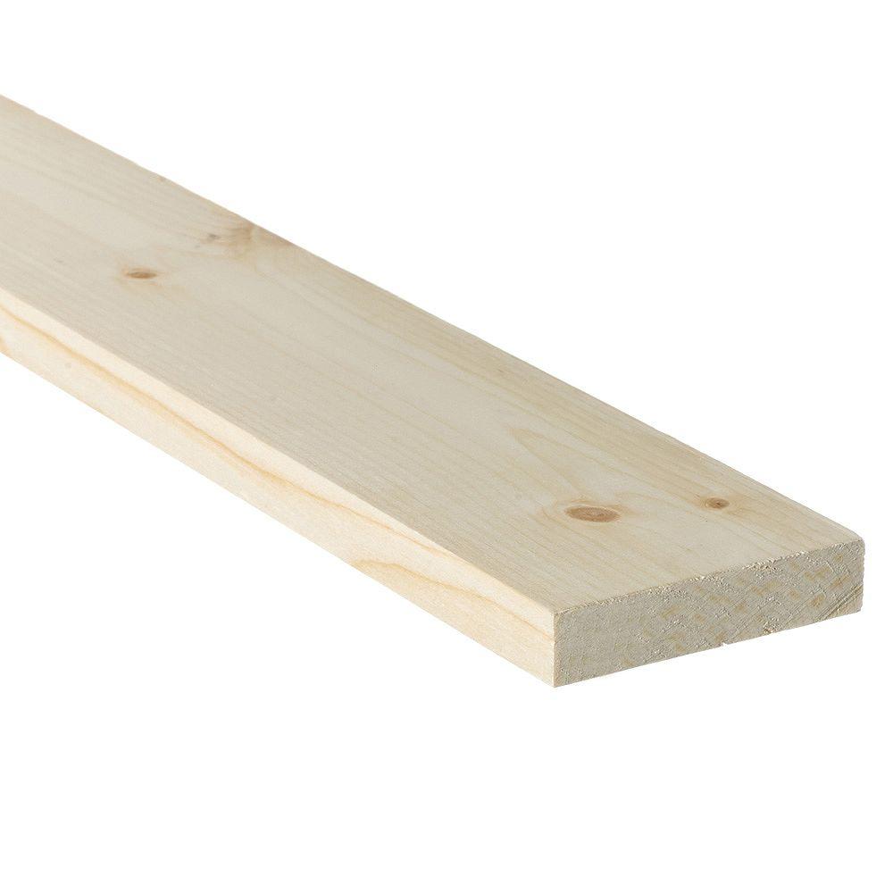 HDG 1x4x10 pin noueux