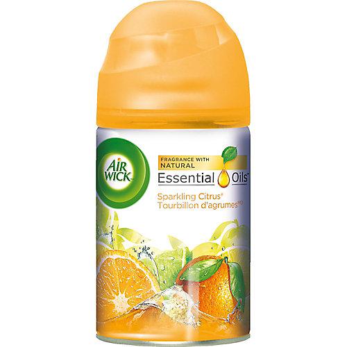Freshmatic Air Freshener, Automatic Spray Refills, Sparkling Citrus, 1 Refill