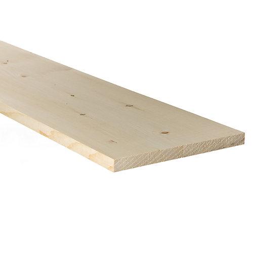 1x10x6 pin noueux