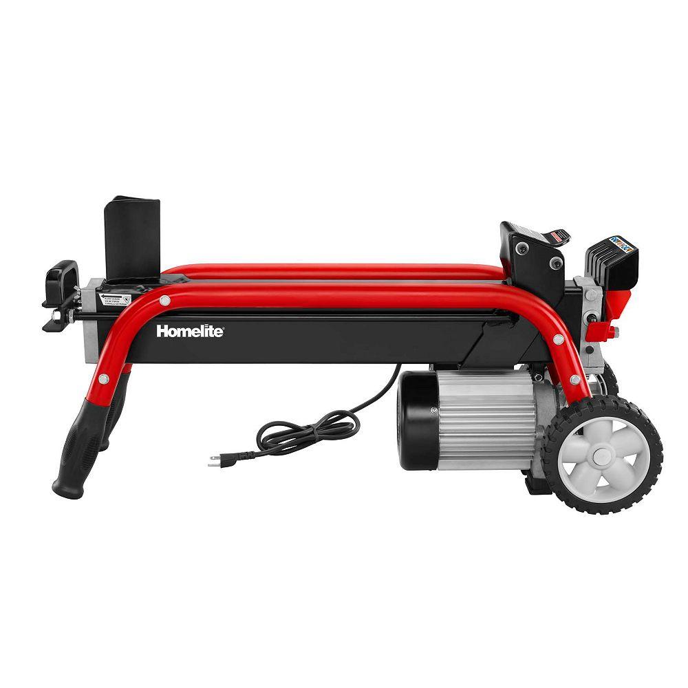 Homelite 5-Ton Electric Log Splitter