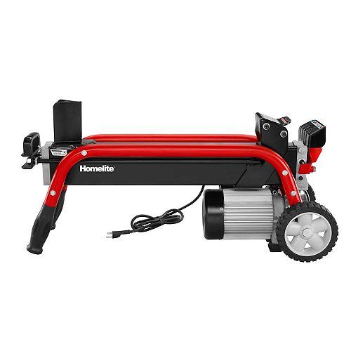 5-Ton Electric Log Splitter