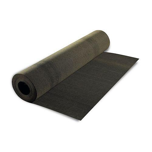 Couverture Surface Lisse FDV (Sous-couche en fibre de verre)