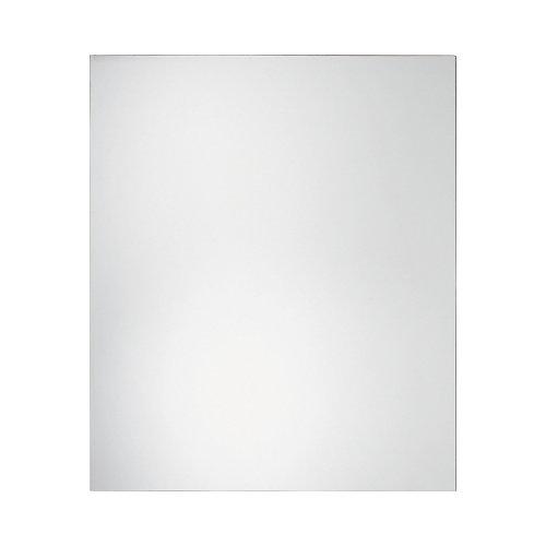 Miroir mural biseauté de 20 po x 24 po