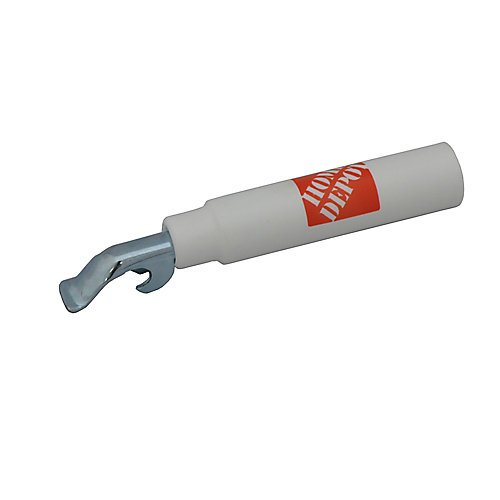 Paint Can Opener -Plastic Handle