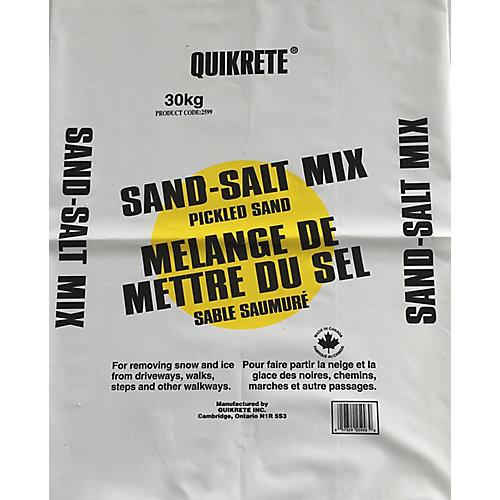 30kg Quikrete Sand / Salt Mix