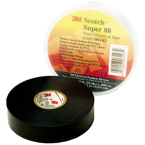 Super 88 Vinyl Electrical Tape
