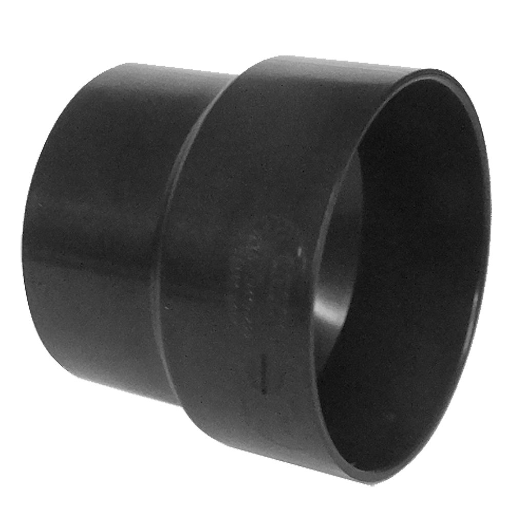 LESSO 3 x 4 ABS Sewer Drain Adapter