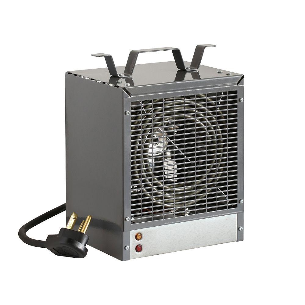 Dimplex Portable Construction Heater, Grey