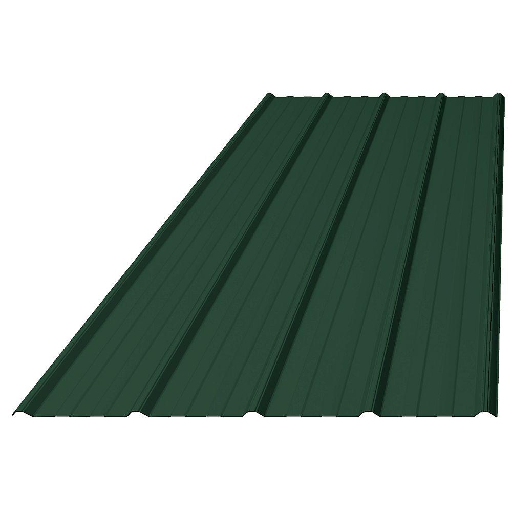 Westman Steel Tough Rib Melchers Green 10 ft