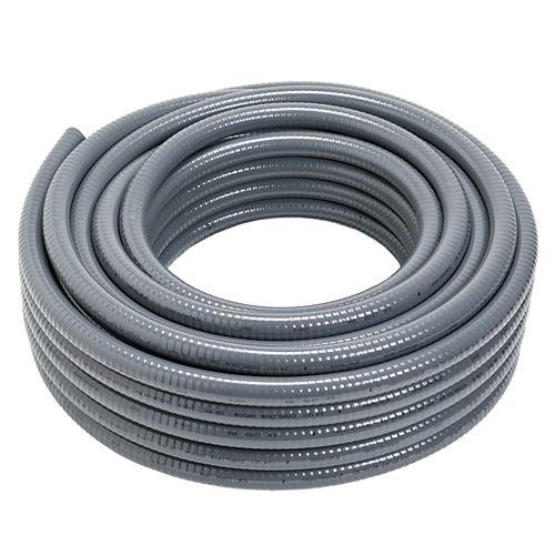 3/4 Inch Non-metallic Liquitight 100 Feet Coil