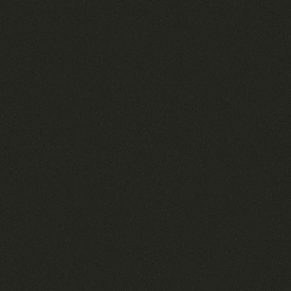 Panneau Melamine Noir Mat 5/8 po 4x8 mélamine - noir