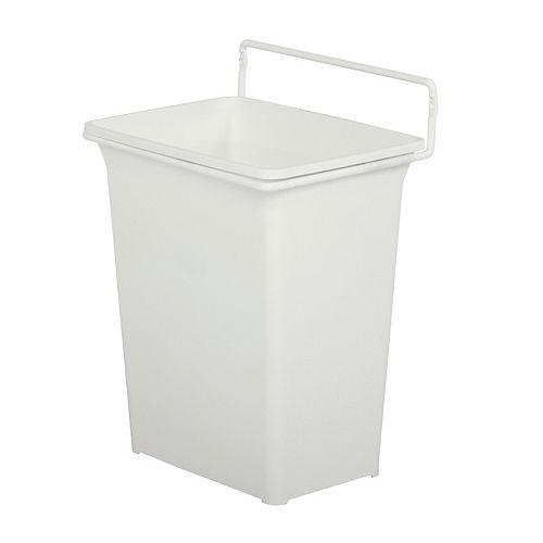 Door Mounted Waste Basket
