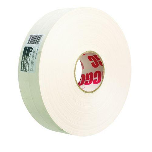 Ruban de papier pour cloisons sèches de la CCG, rouleau de 2-1/16 po x 500 pi