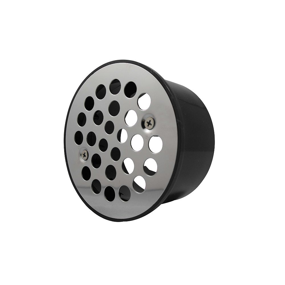 Pro Connect Abs 3x4 Floor Drain Ss