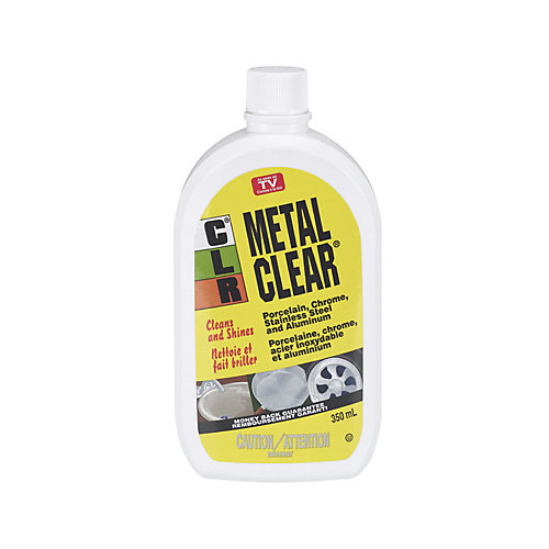 Metal Clear - 350 ml