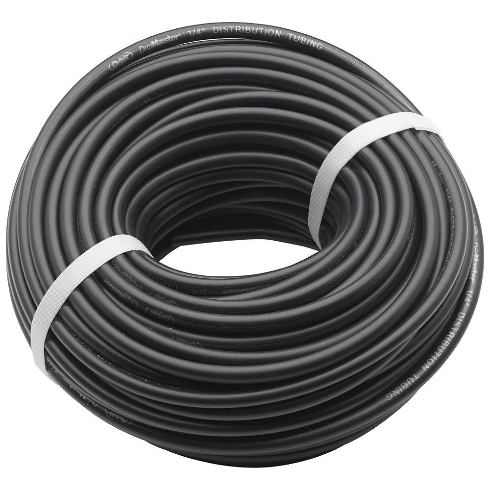 Orbit 1/4-inch x 100 ft. Distribution Tubing