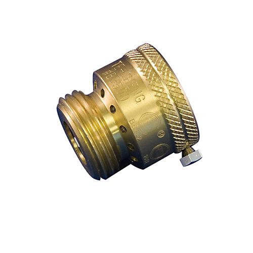 Casse-Vide Laiton Standard 3/4 Pouce