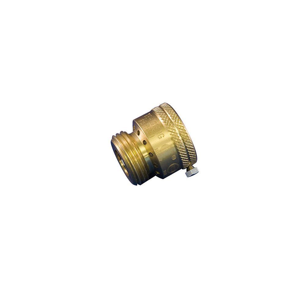 Aqua-Dynamic Casse-Vide Laiton Standard 3/4 Pouce