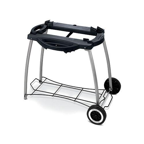 Q Rolling Cart