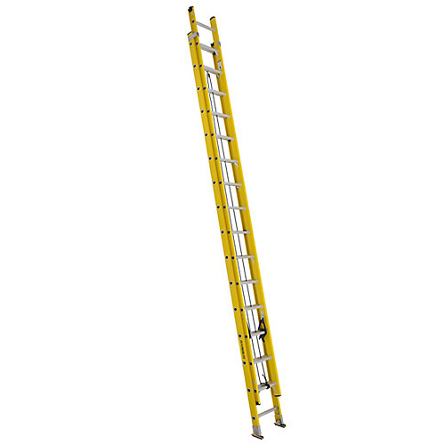 fibreglass extension ladder 32 Feet  grade IA