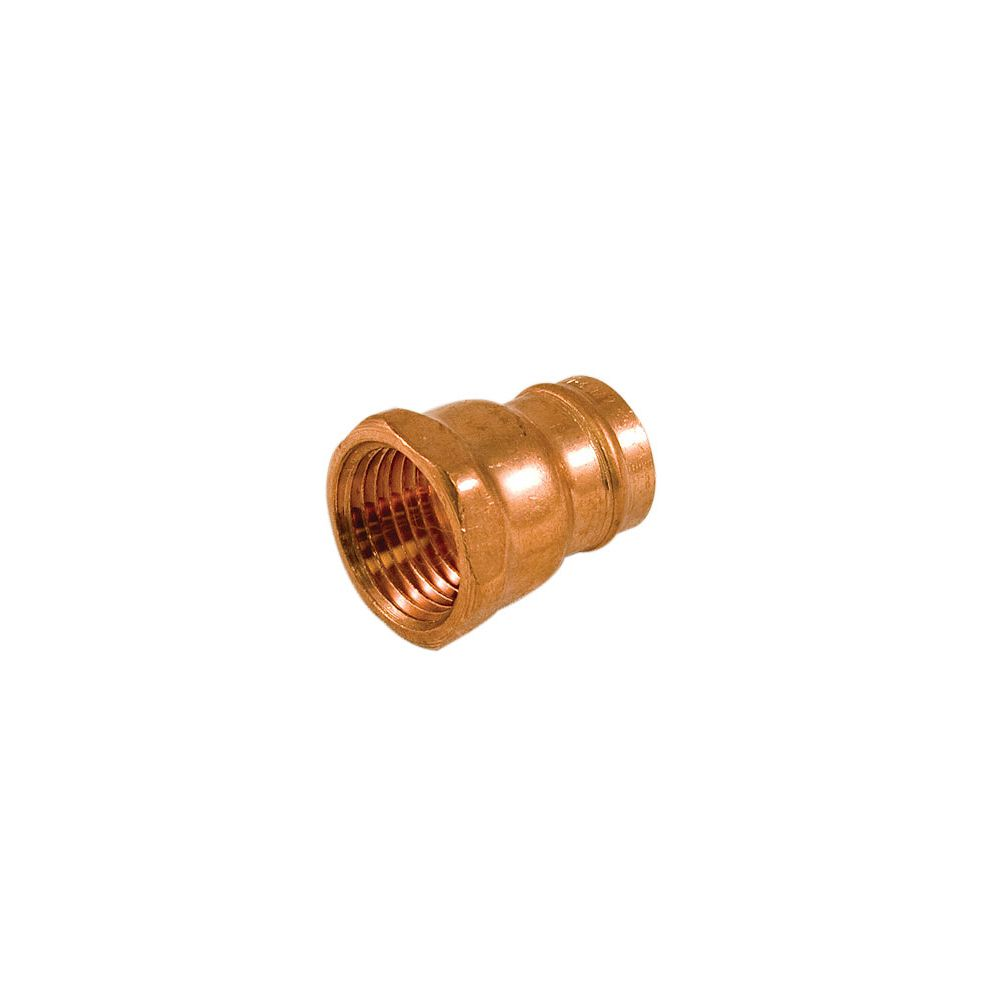how to solder pre soldered copper fittings