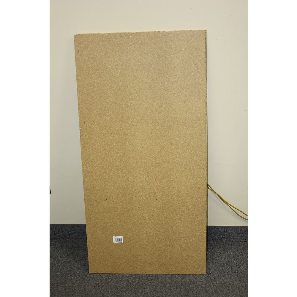 Cutler Group 1/2X24X48 Particleboard Hp