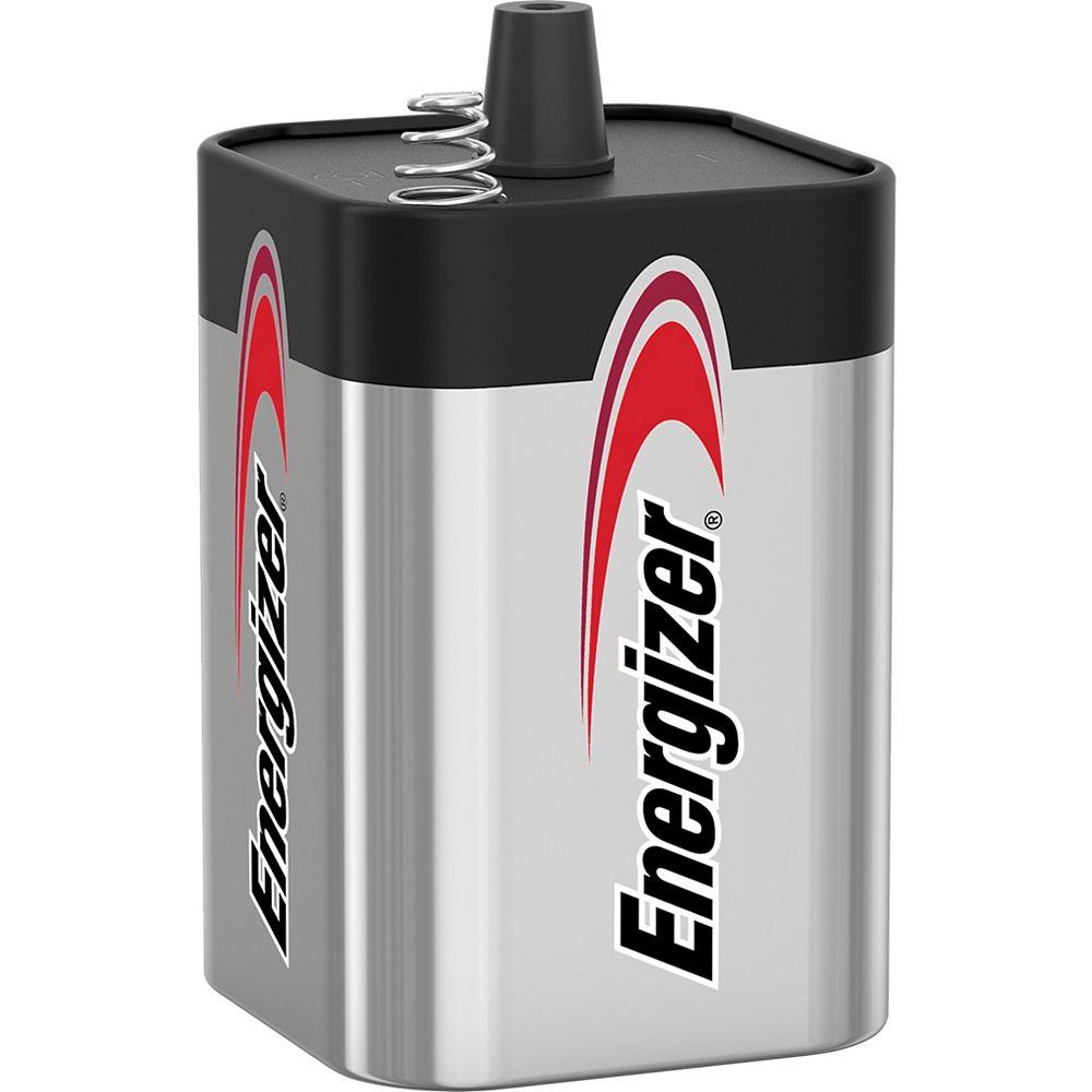 Energizer ENERGIZER MAX 6V LANTERN BATTERY