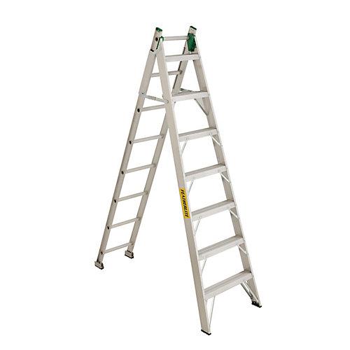 convertible ladder 16 Feet  grade II