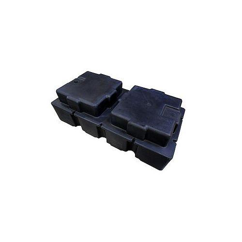 HOWELL 550 DOCK FLOAT 550LBS CAP.