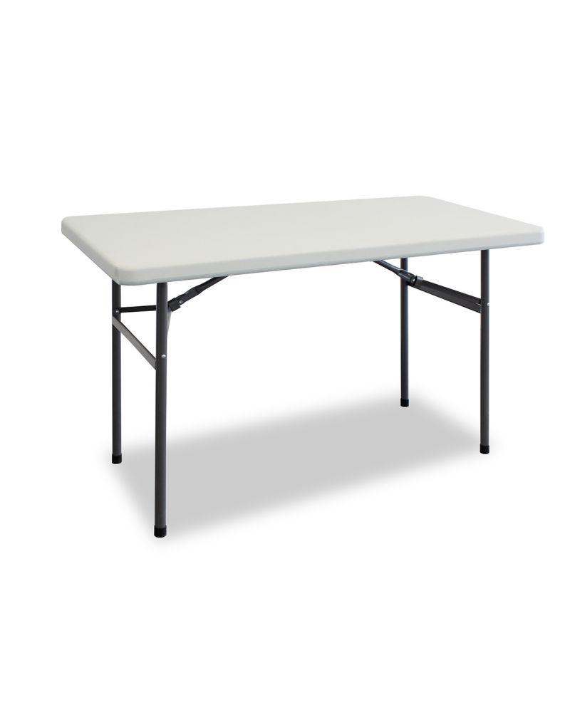 EDM Folding Table Assorted Colours