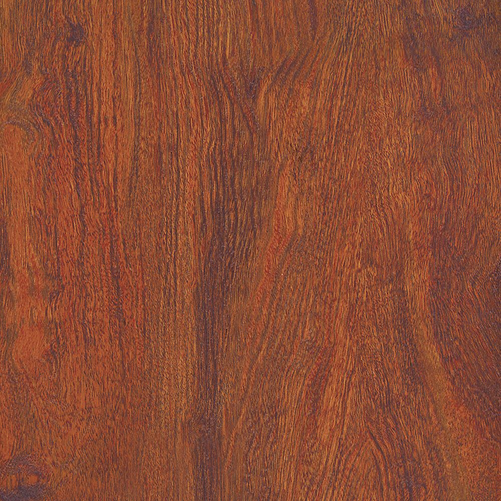 TrafficMASTER Cherry 6-inch x 36-inch Luxury Vinyl Plank Flooring (24 sq. ft. / case)