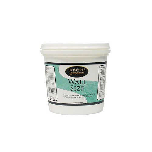 Wall Size 1Lb