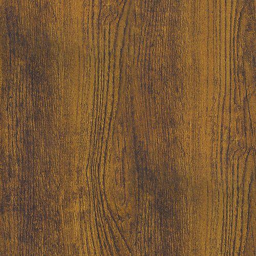 Hickory 6-inch x 36-inch Luxury Vinyl Plank Flooring (24 sq. ft./ case)