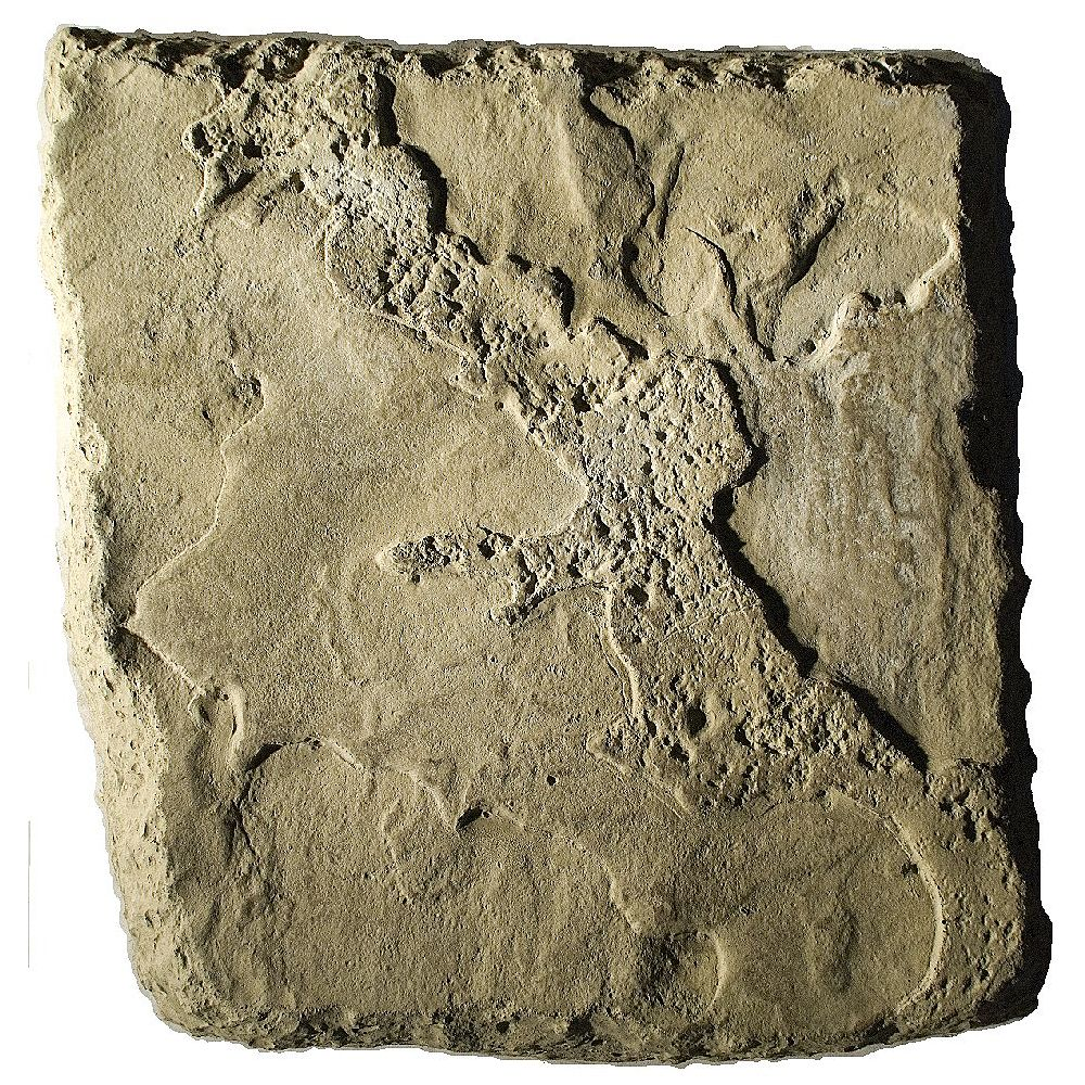 Stone-Link Random Flagstone, Sand Buff