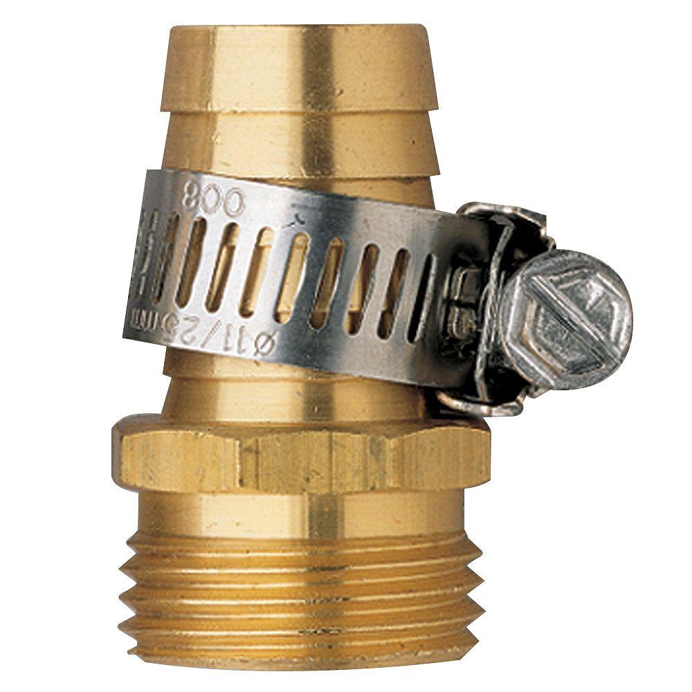 Orbit SunMate Raccommodeur Pro de réparation en aluminium de 1/2 po