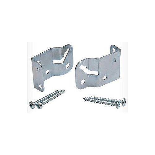 Home Decorators Collection Universal Mount Shade Brackets
