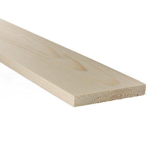 1x5x8 Select Pine