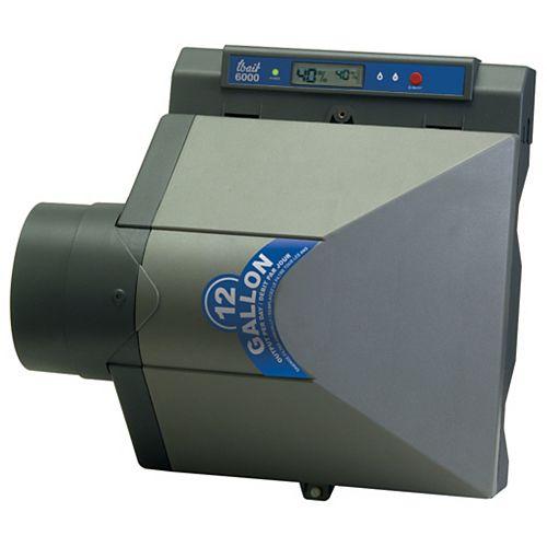 12 Gallon Flow-Through Humidifier Electronic