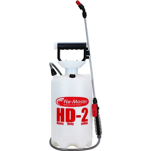 2GAL. Heavy Duty SPRAYER