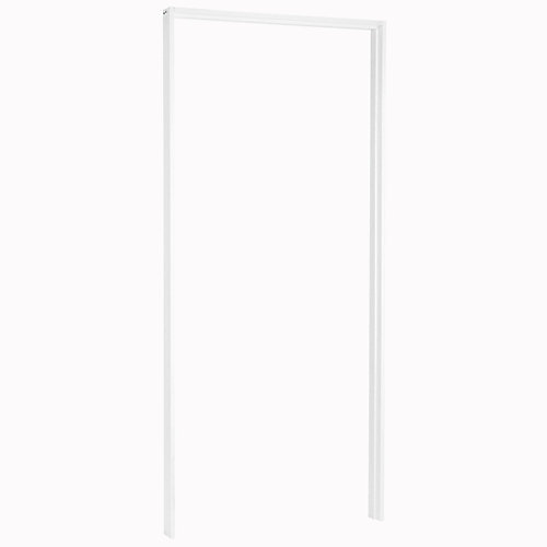 Primed MDF Pre-Machined Single Door Frame