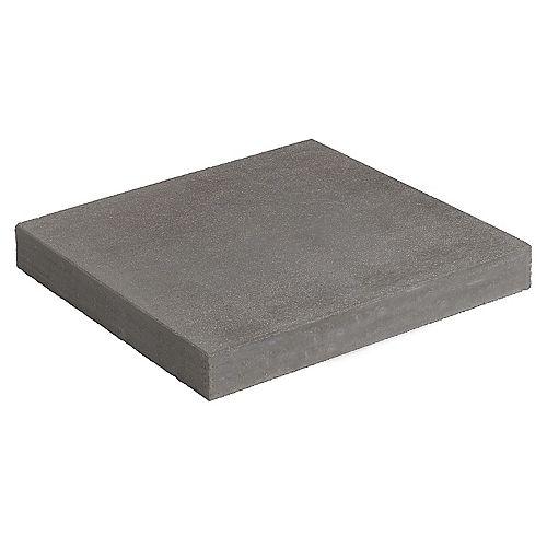 Pavé Old Town, gris charbon