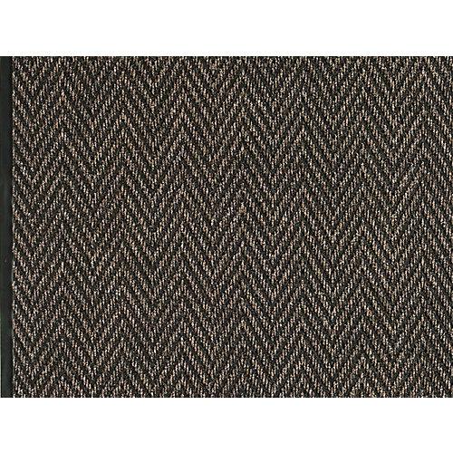 Herrington Tan Carpet Runner 36 in x Custom Length (Price per linear foot)