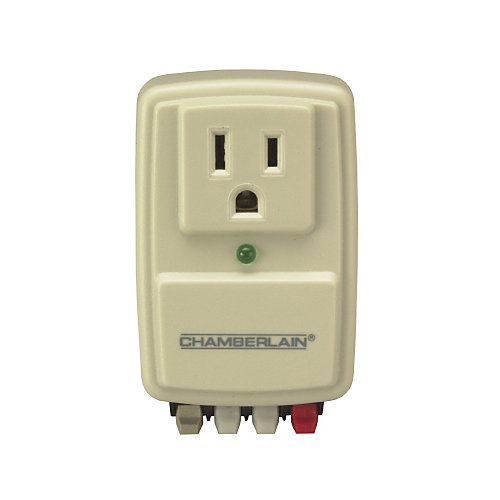 System Surge Protector