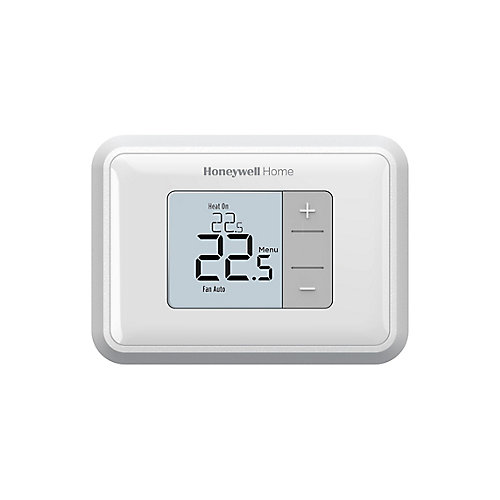 T2 Large Screen Digital Thermostat