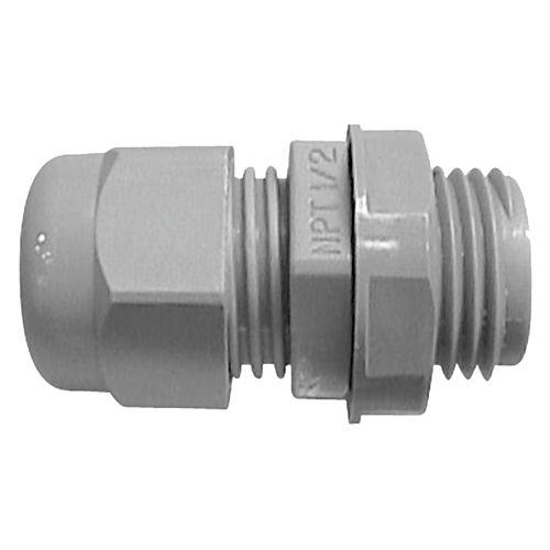Connecteur Pour Cordon Flexible  1/2 Pouce
