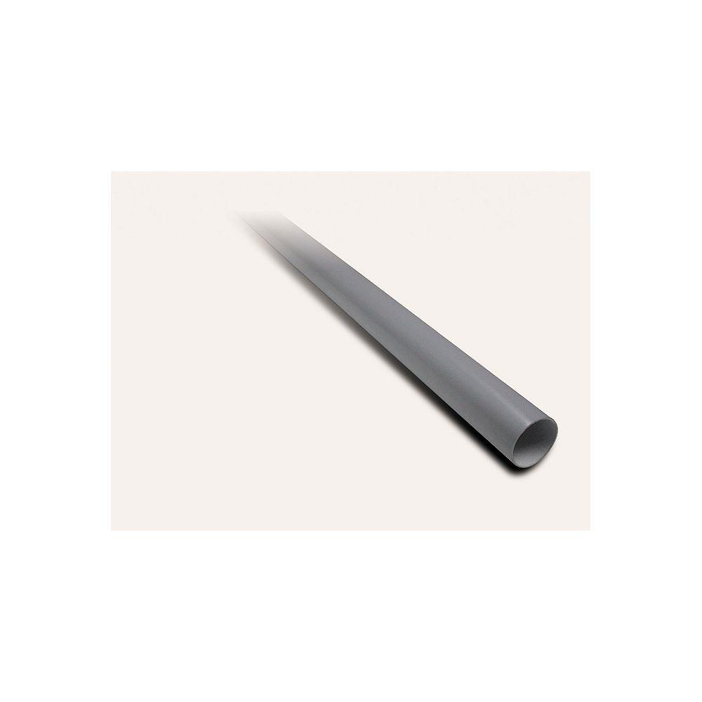 Broan-NuTone PVC Central Vacuum Pipe/Tubing - 10 Foot Length