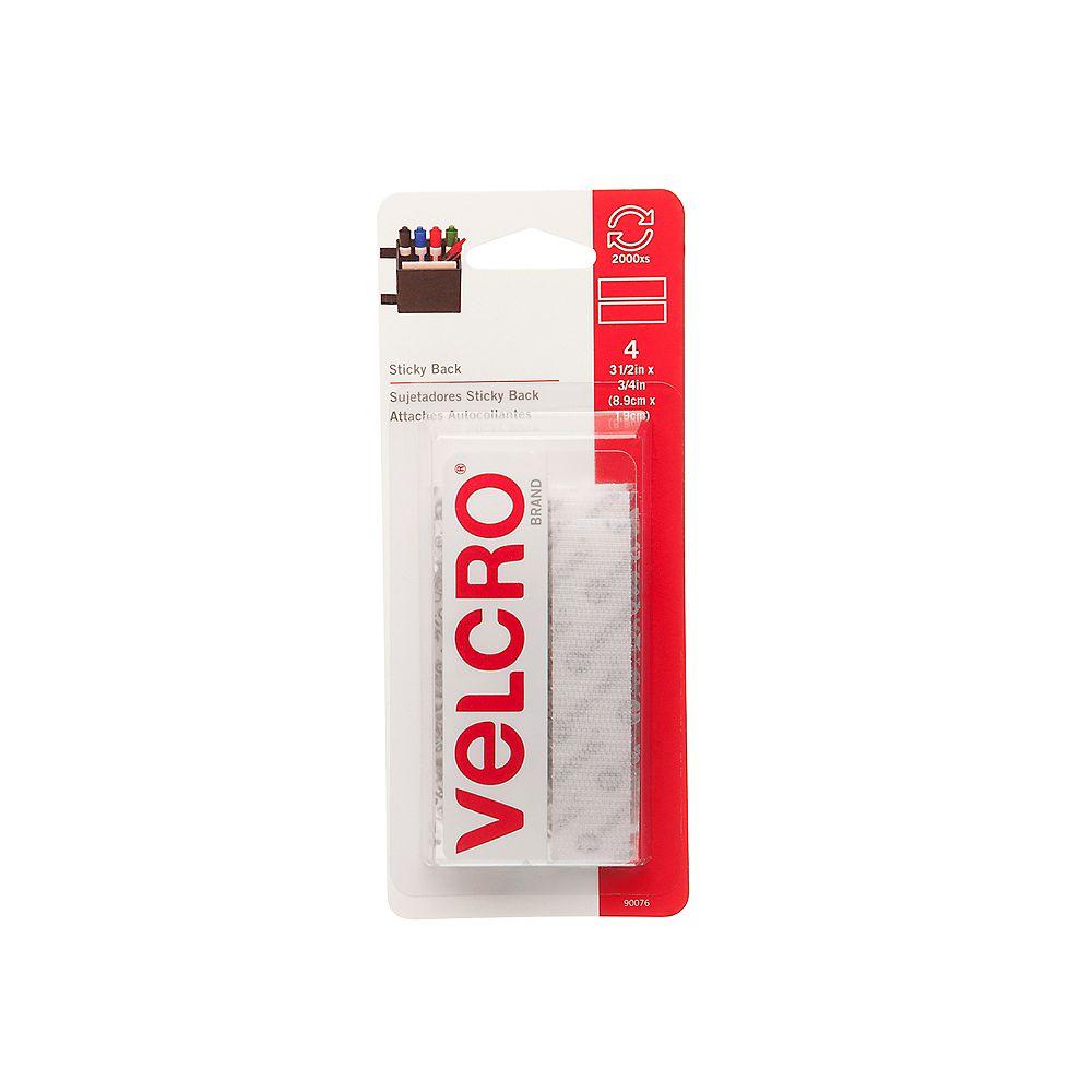 VELCRO 3 1/2-inch Strips