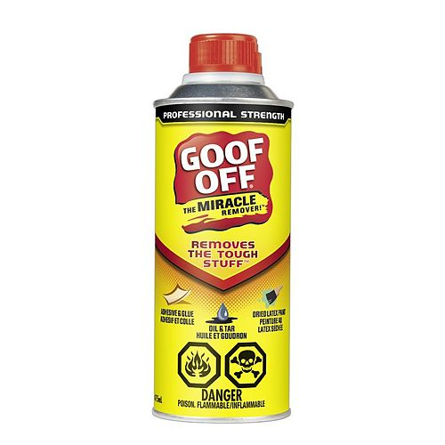Goof Off 474 Ml Goof Off