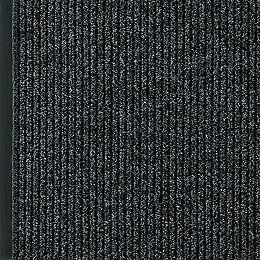 Platinum Charcoal Carpet Runner 26 in x Custom Length (Price per linear foot)