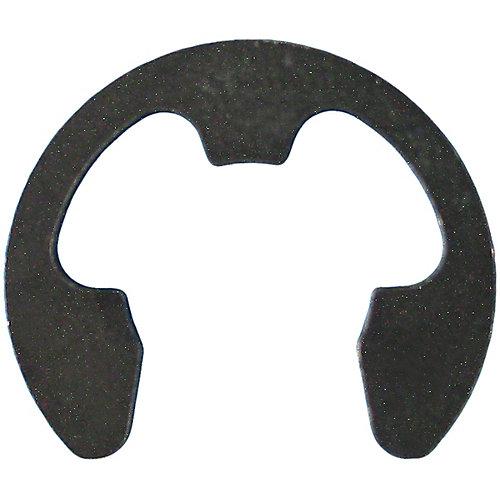 1/4-inch External Snap Ring
